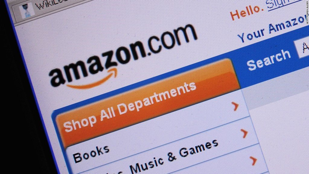Artisan Partners Limited Partnership Cuts Stake in Amazon.com, Inc