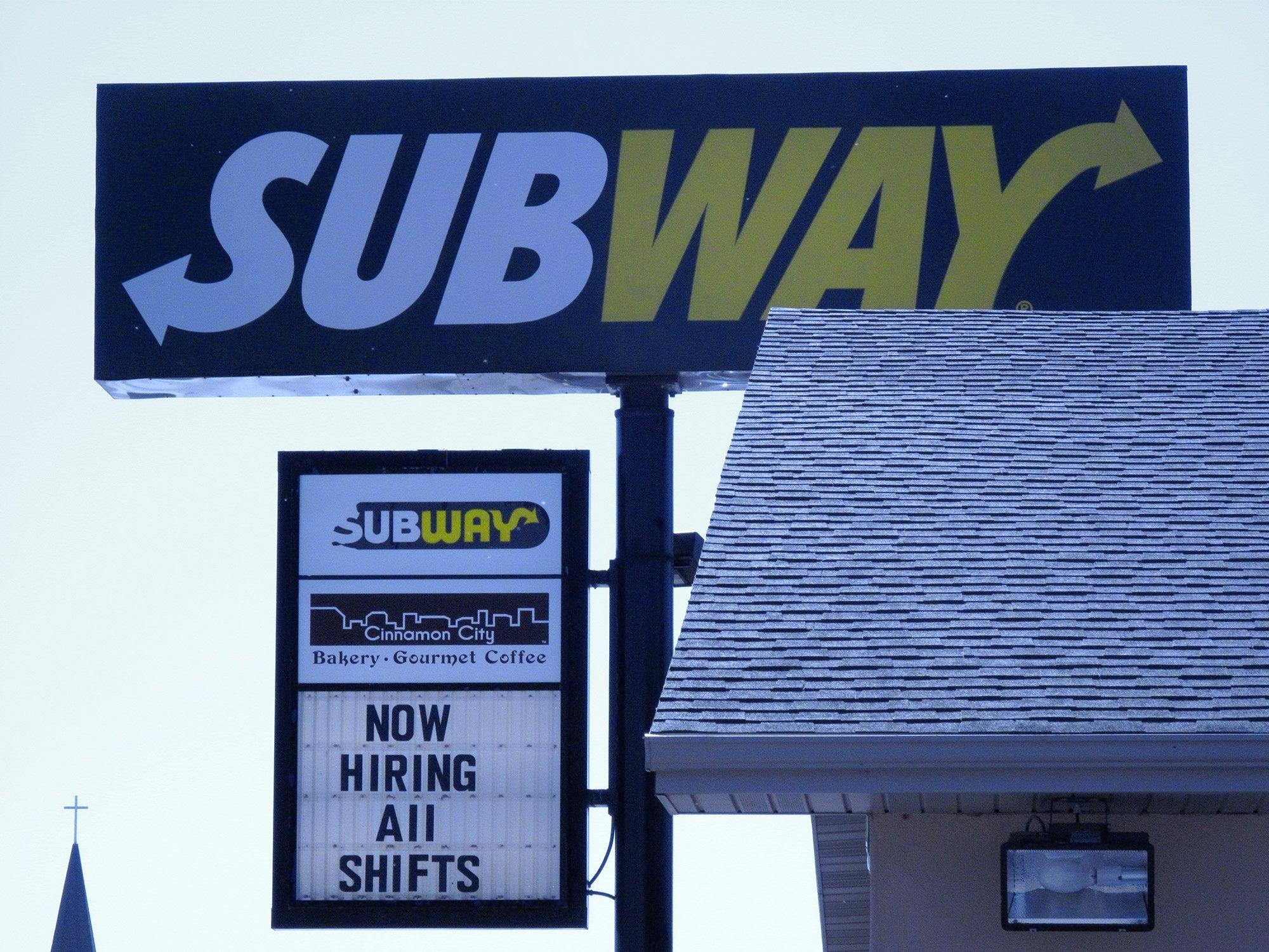 Subway Canada Announces New Loyalty Program