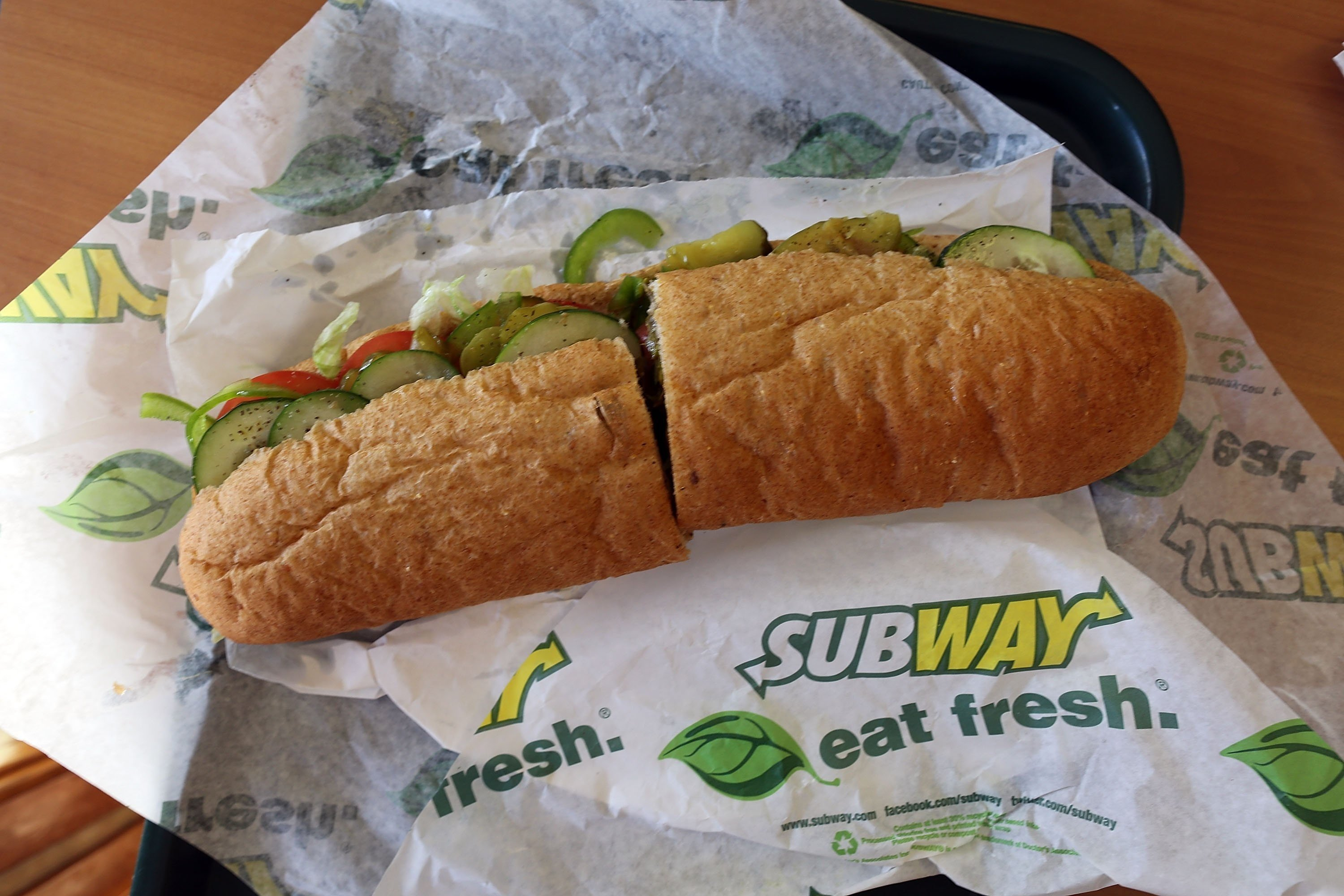 Subway Launches 'MyWay' Loyalty Program