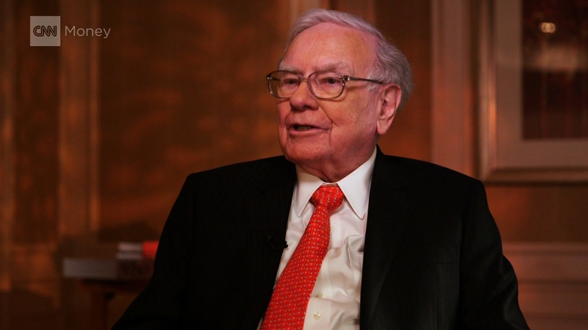 Warren Buffett's Berkshire Hathaway has $116 billion in cash and the Oracle of Omaha told shareholders in his latest annual letter that he is itching to make