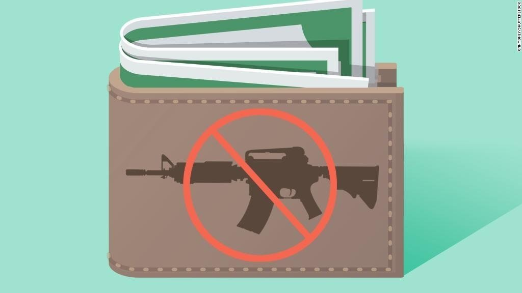 UPS counters FedEx: We don't offer an NRA discount