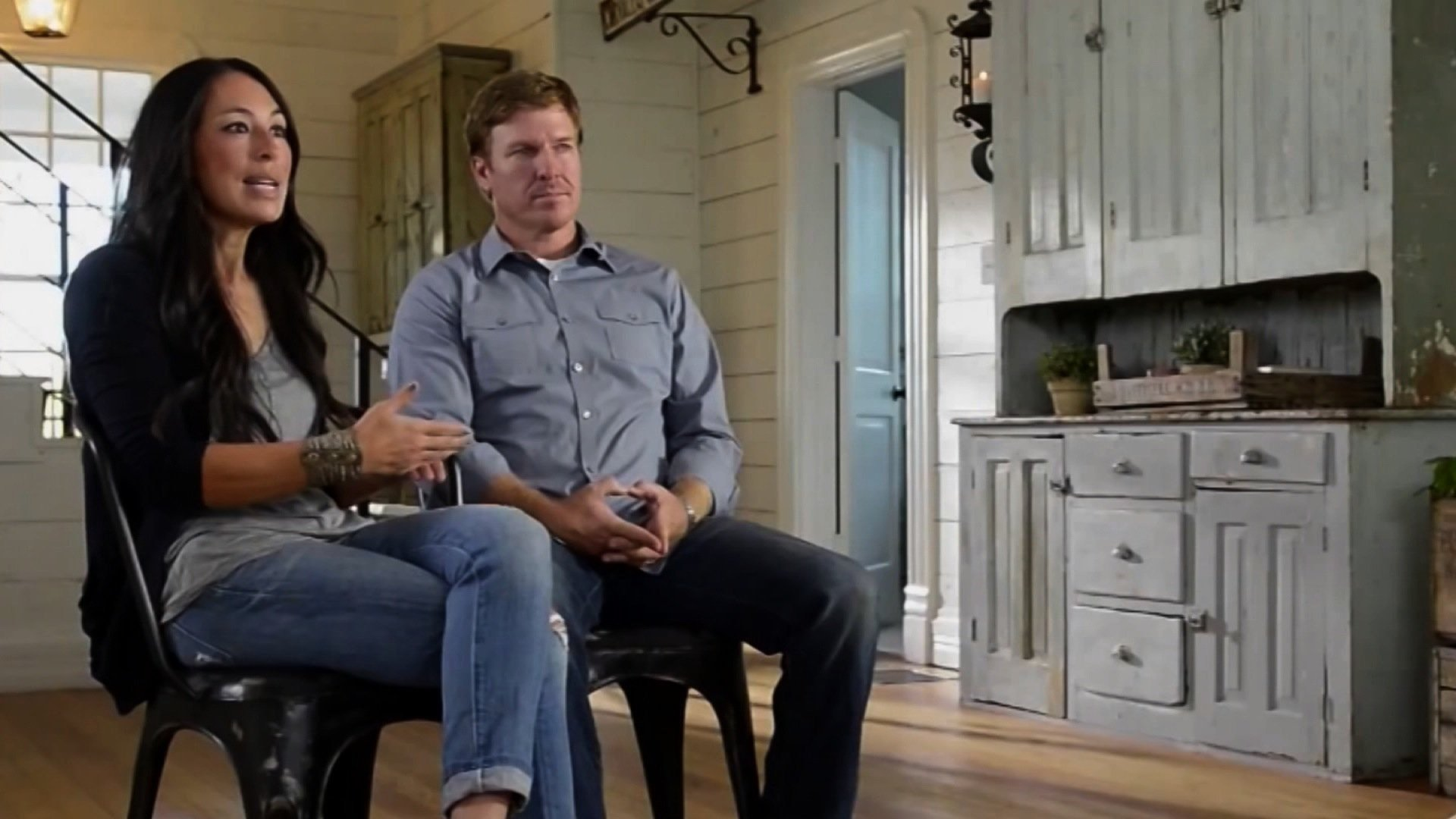 'Fixer Upper: Behind the Design' Series Announced for April 2018
