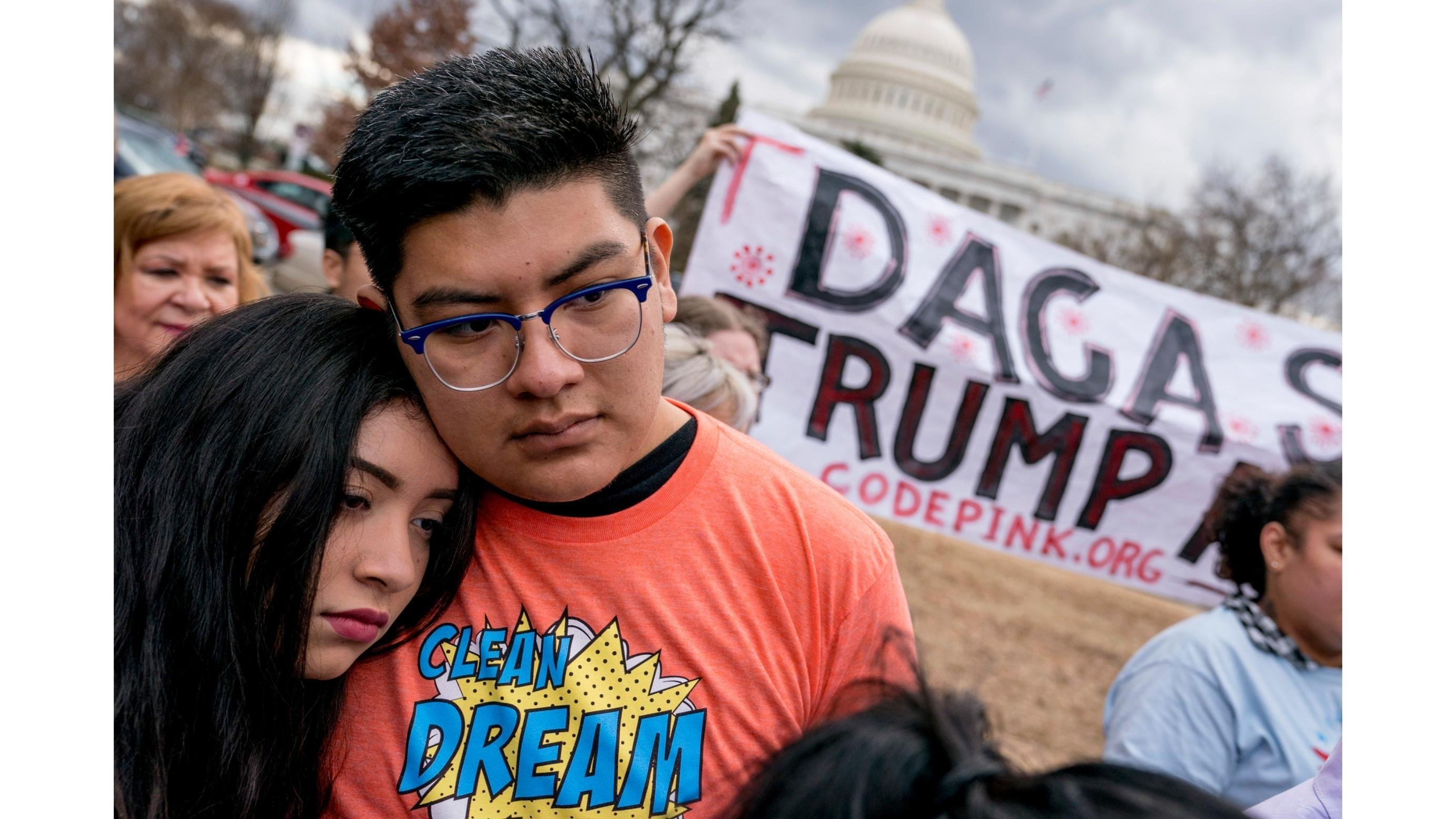 Two Minnesota legislators urge Trump to act on DACA