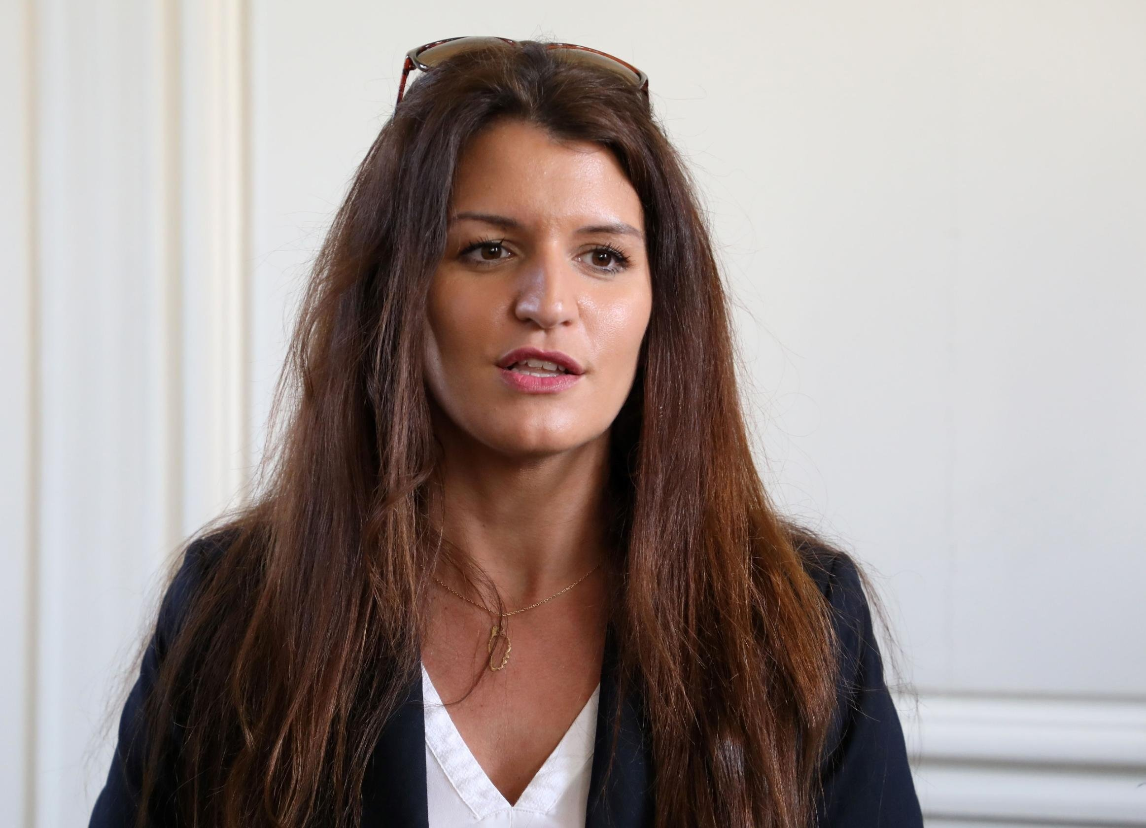 France's government has proposed setting a formal age of sexual consent after two-high profile cases involving 11-year-old girls, according to the country's Equality Minister Marlene Schiappa.