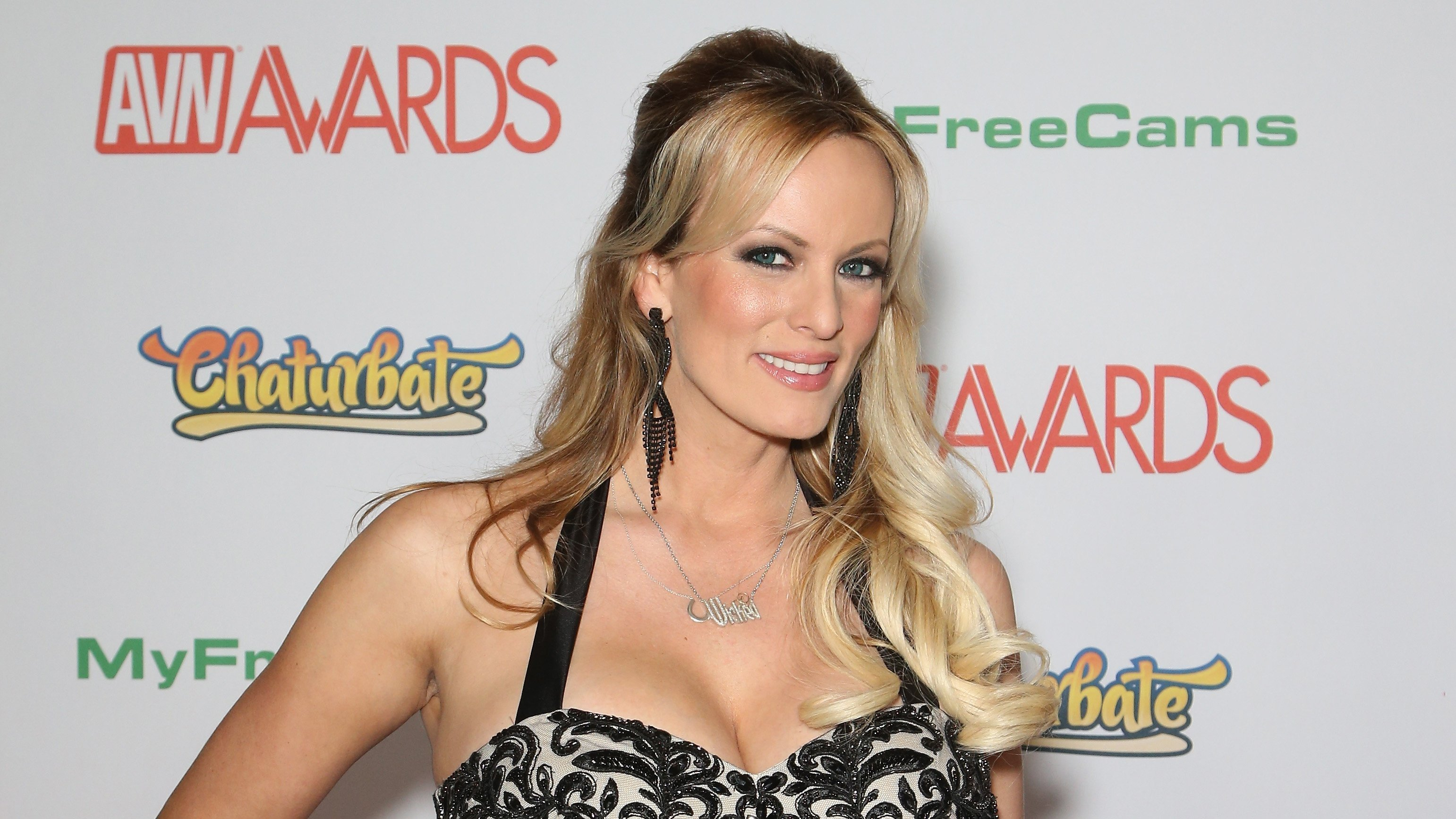 A new lawsuit filed by the porn star known as Stormy Daniels claims President Donald Trump never signed a hush agreement regarding an alleged sexual encounter between the two and therefore the agreement is void.