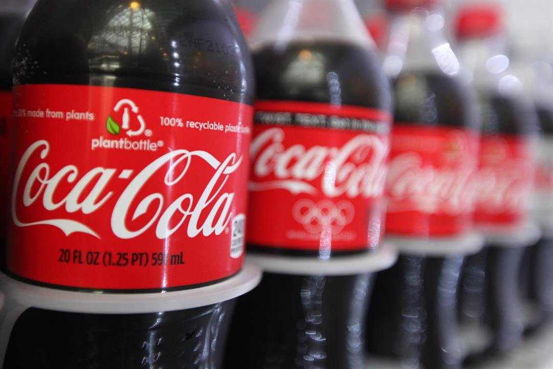 Coca-Cola plans to launch an alcoholic drink in Japan in 2018. (File Photo)