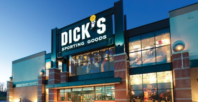 Dick's Sporting Goods raised the minimum age for gun sales to 21 after the Parkland, Florida, massacre.