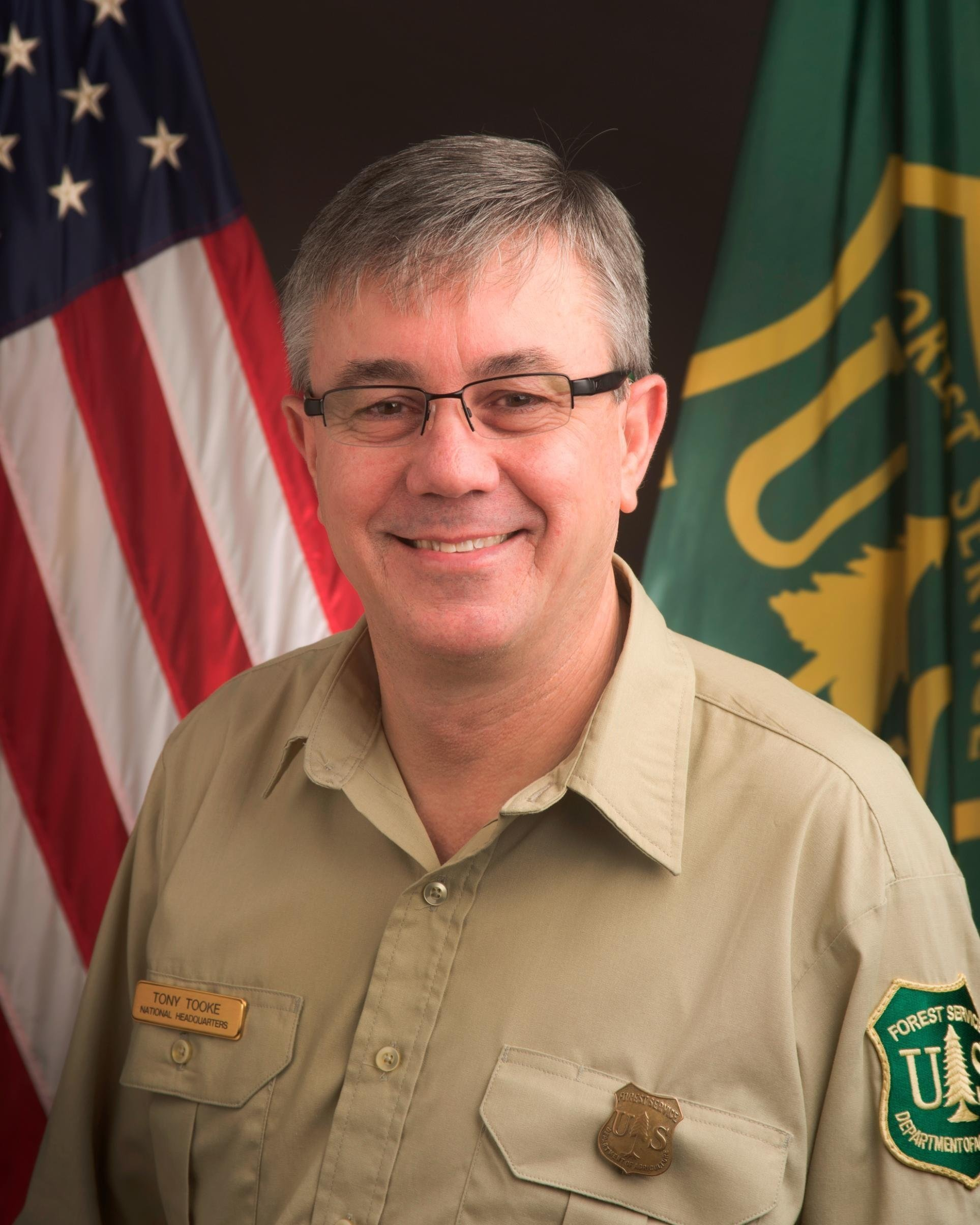 The head of the US Forest Service has resigned amid reports that the agency was looking into misconduct allegations against him, Politico reported Wednesday.