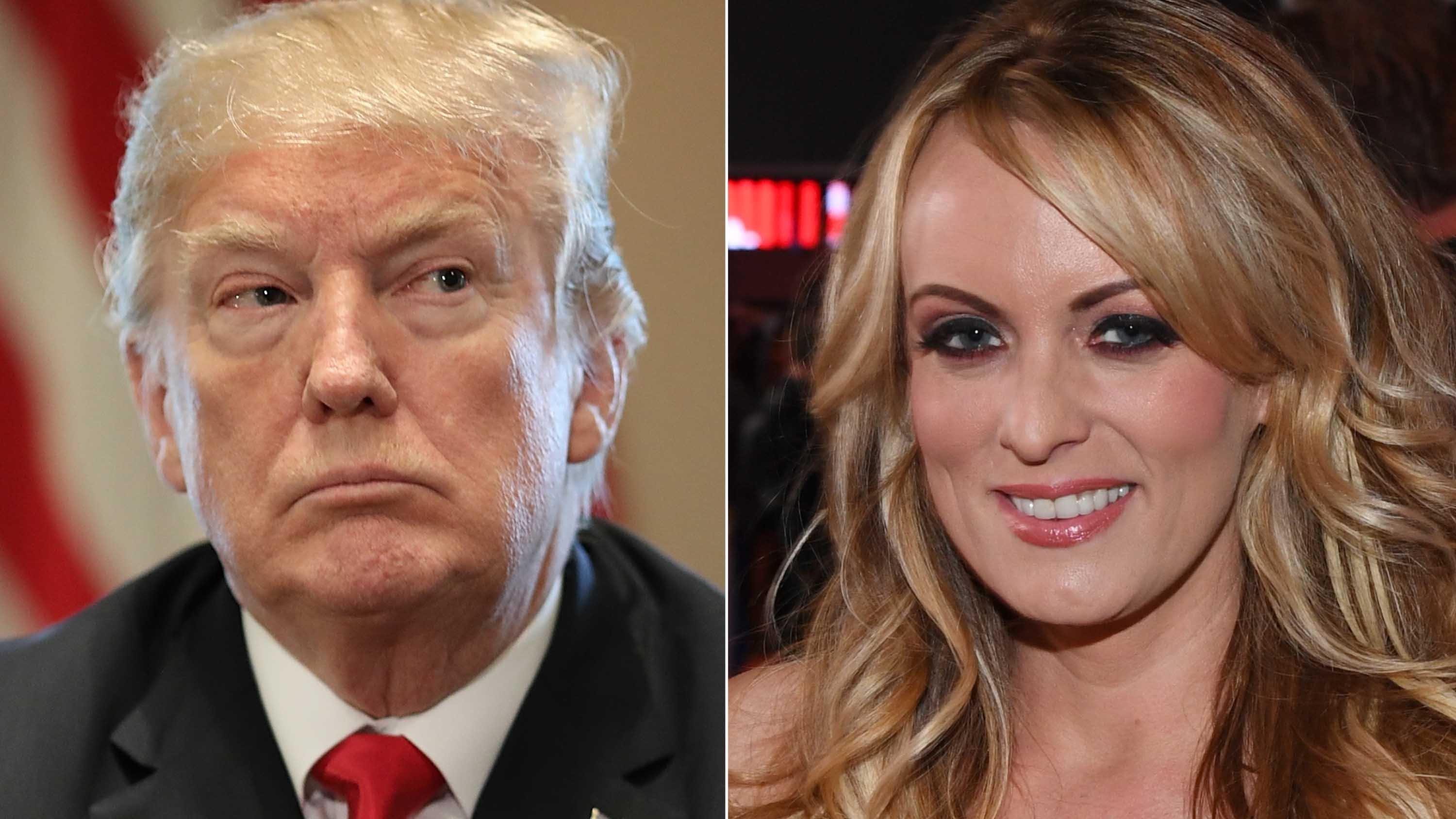 Stormy Daniels is playing Donald Trump at his own game. The adult movie star, who claims she had an affair with Trump and was paid $130,000 to stay quiet before the election by the President's lawyer, has drawn the White House into a politically...