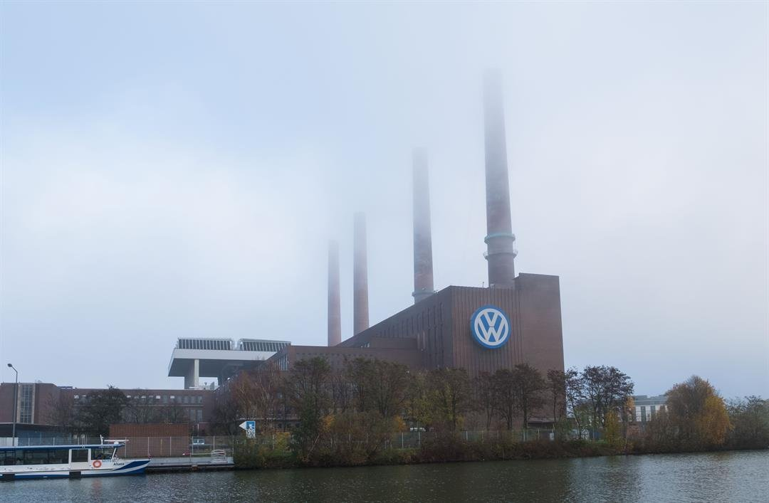 Volkswagen has been burning coal to power its giant assembly plant in Wolfsburg, Germany. It said Thursday that would end.