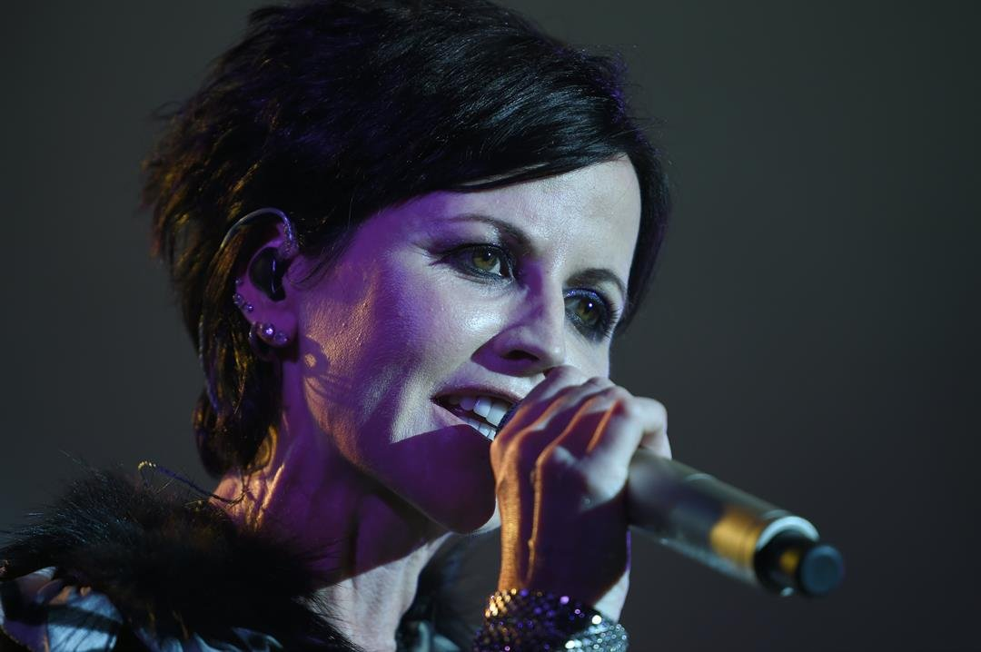 "This month marks the 25th anniversary of The Cranberries debut album ""Everybody Else is Doing It, So Why Can't We?"" and the surviving band members are celebrating the milestone."