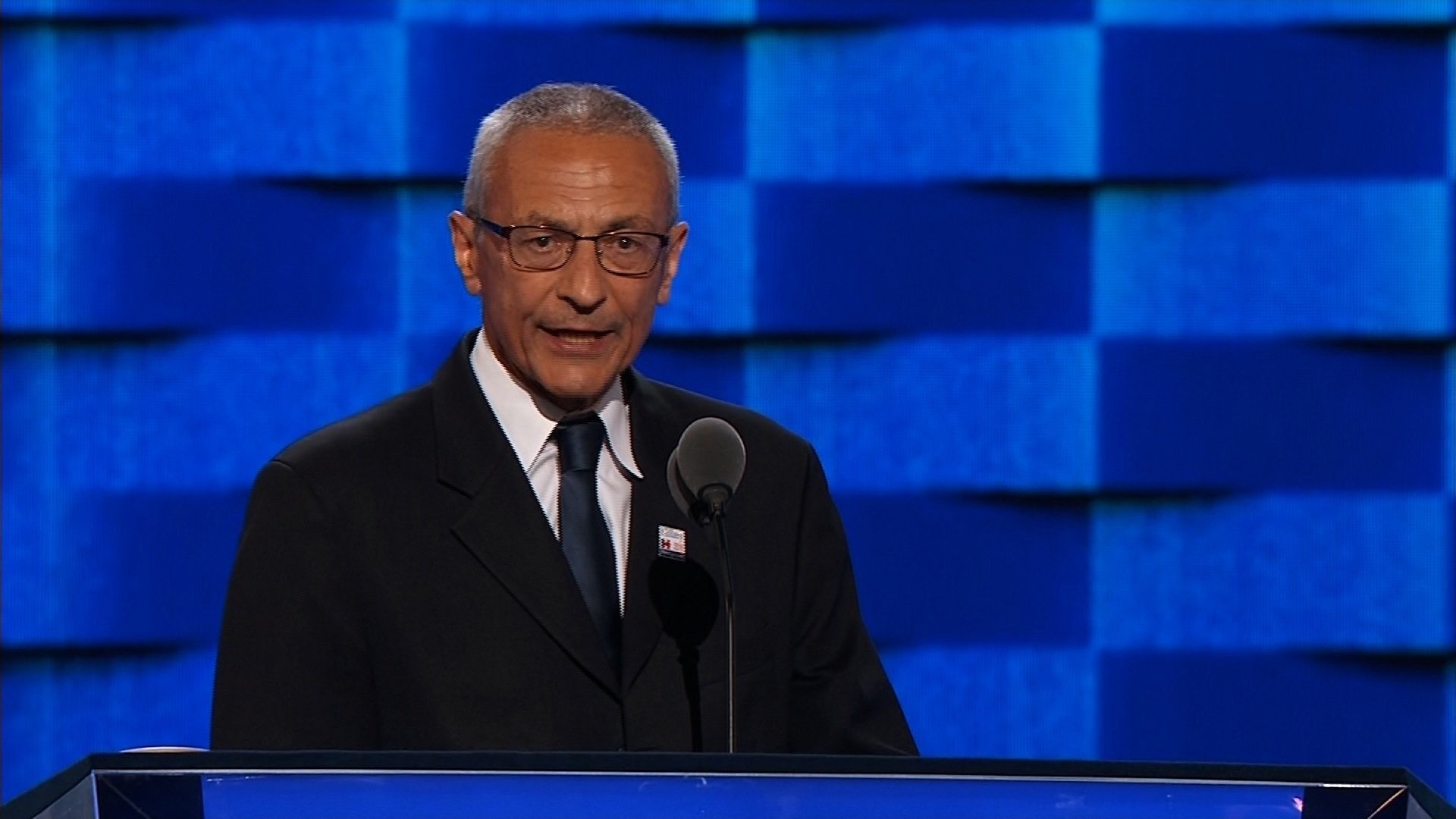 A senior adviser at the Department of Housing and Urban Development spread a false conspiracy theory that claimed Hillary Clinton's 2016 presidential campaign chairman John Podesta took part in a Satanic ritual, a CNN KFile review of his tweets show.