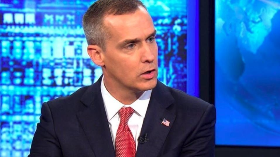The top Democrat on the House Intelligence Committee says another former senior aide to President Donald Trump should be subpoenaed for refusing to answer questions, this time former Trump campaign manager Corey Lewandowski.