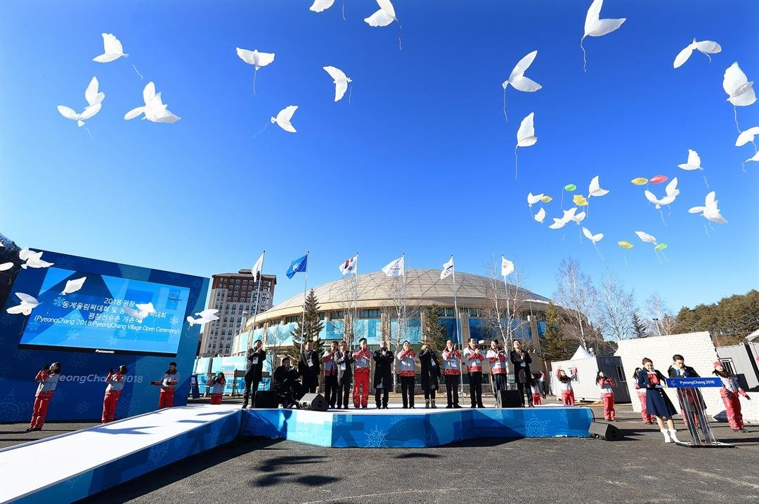 The dust has barely settled from the PyeongChang Games, but South Korea is again preparing to welcome athletes from across the globe for the 2018 Winter Paralympics.