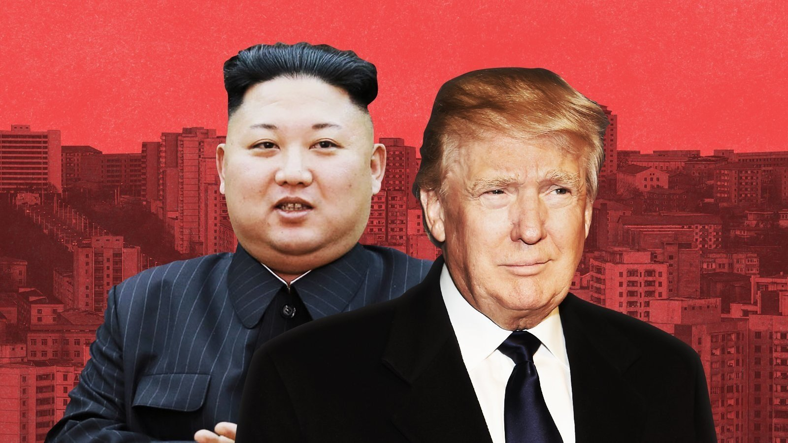 President Donald Trump will meet with North Korean leader Kim Jong Un by May, the South Korean national security adviser announced Thursday at the White House.