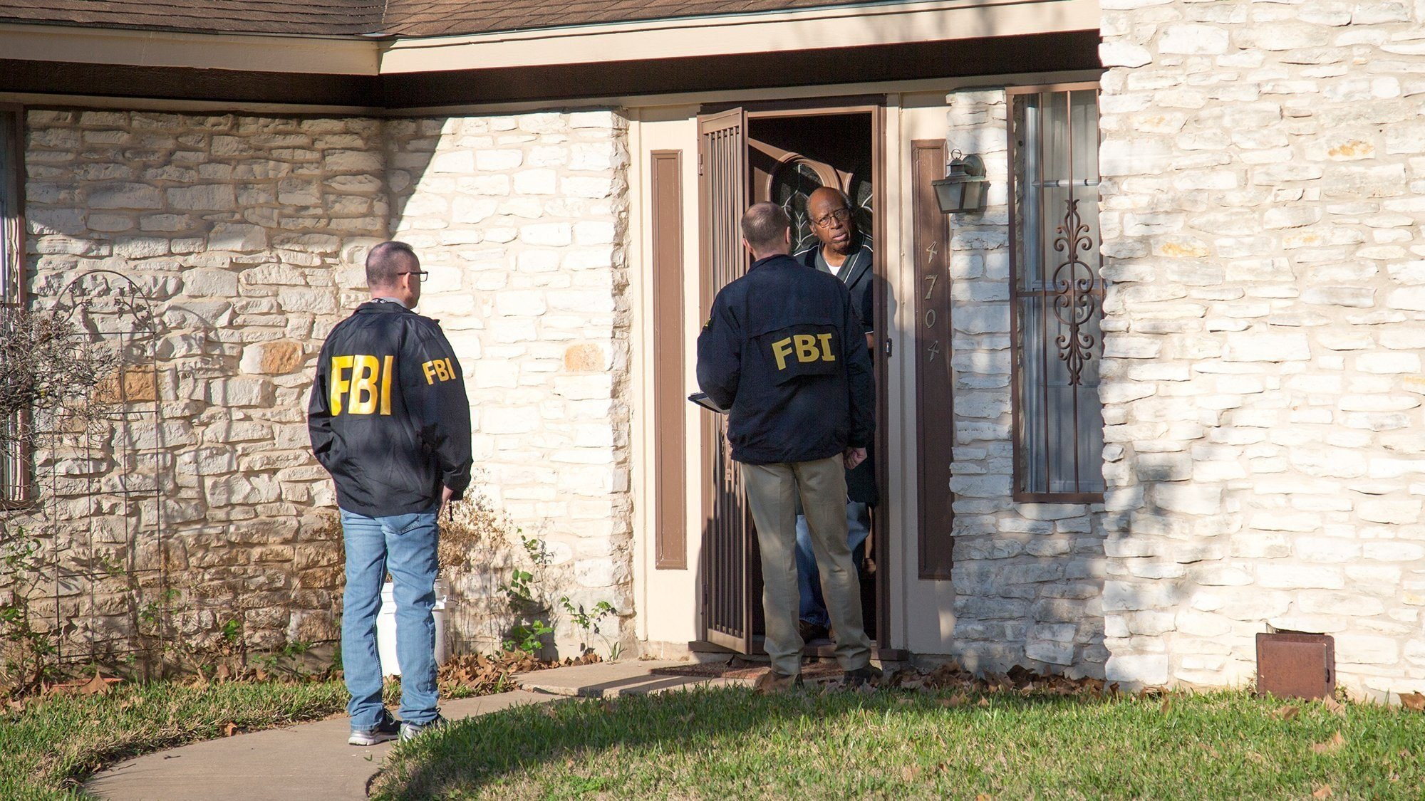 The pair of explosions that left two people dead in Austin, Texas, over the last 10 days share similarities and authorities suspect they are connected, police said.