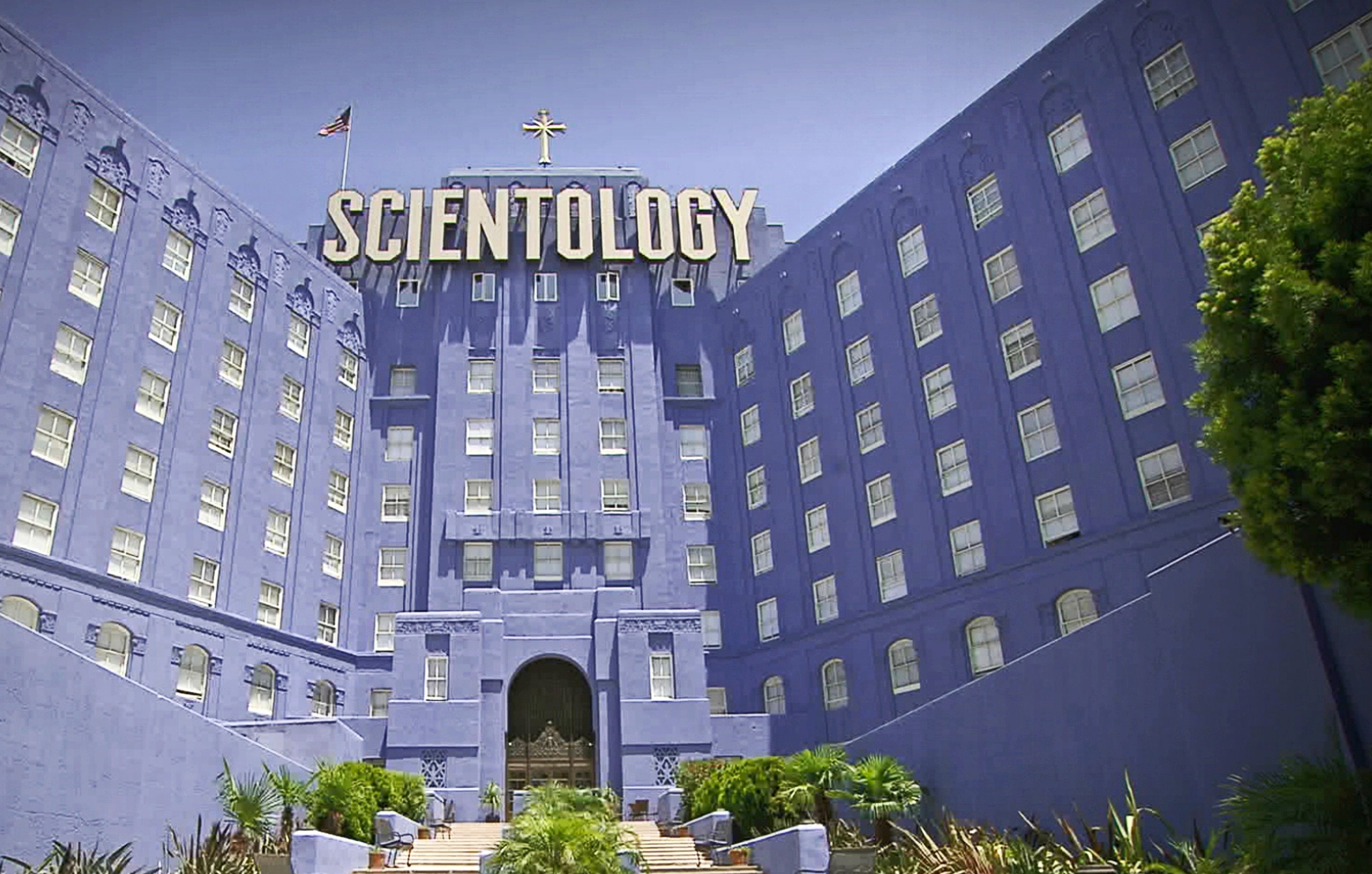 The Church of Scientology Is Launching its Own Television Network