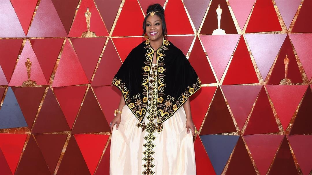 Tiffany Haddish would host the Oscars under one condition