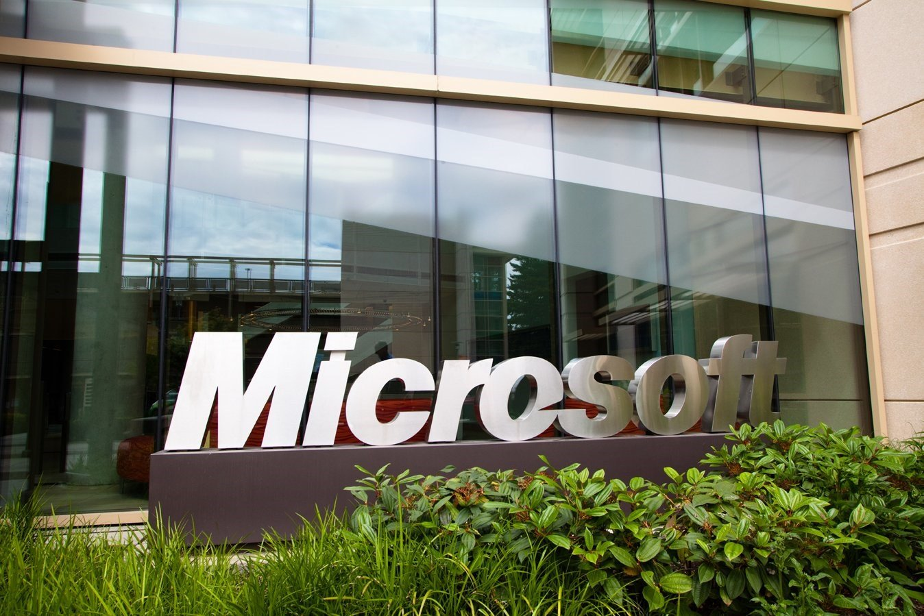File- Microsoft has received hundreds of harassment and discrimination complaints from female employees in recent years, according to court documents made public this week.