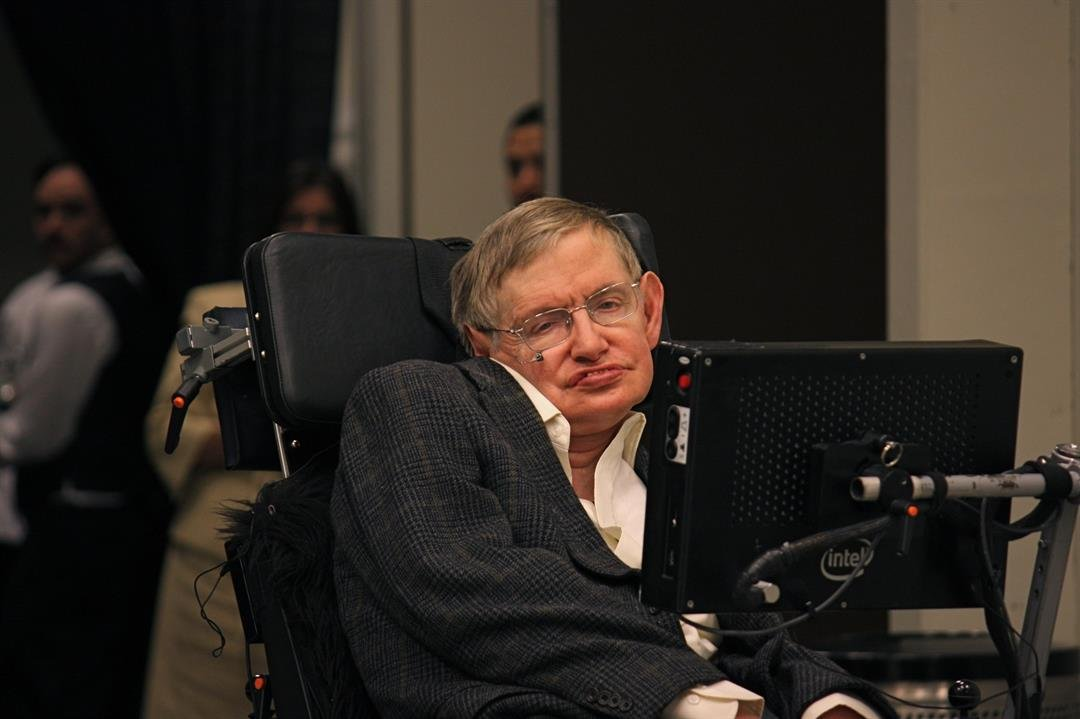 Scientist Stephen Hawking has died at the age of 76.