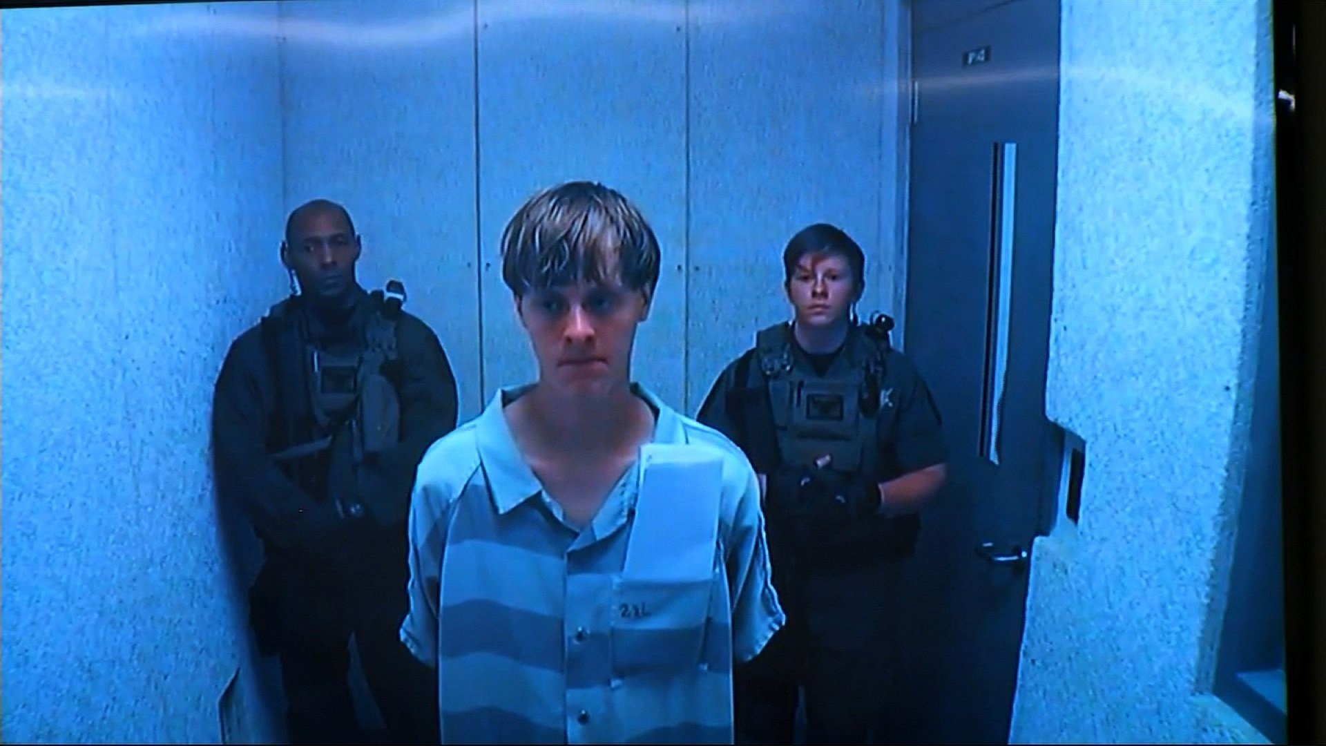 Sister Of Domestic Terrorist Dylann Roof Arrested, Found With Drugs & Weapons