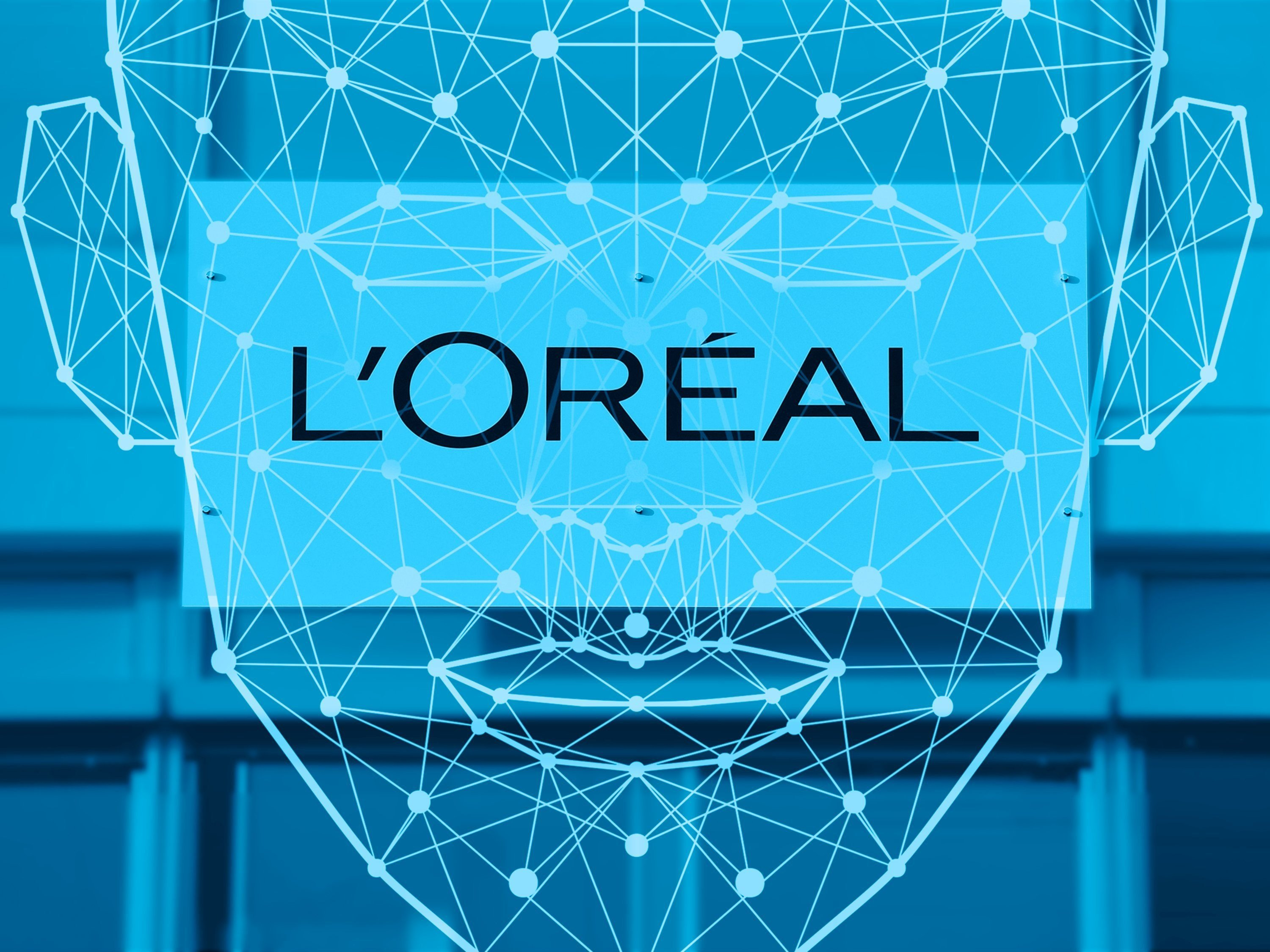 L'Oreal acquires app provider that gives virtual makeovers