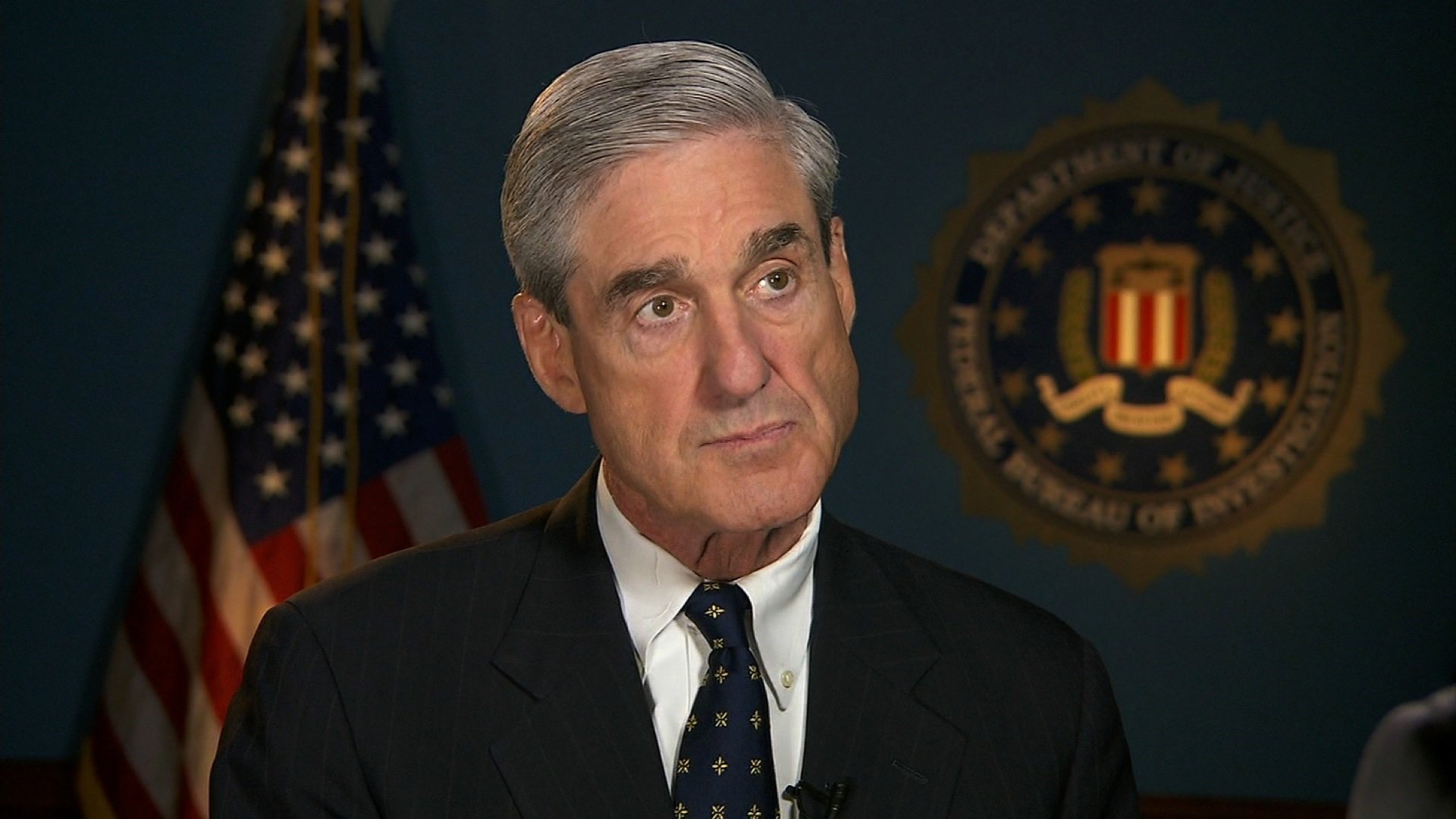 Justice Department Special Counsel Robert Mueller and key members of his team revealed millions of dollars of financial holdings and previous legal work for companies that could figure into their investigation of President Donald Trump's campaign