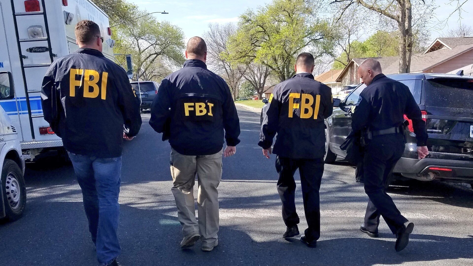 Investigators probe whether Texas bomber had help
