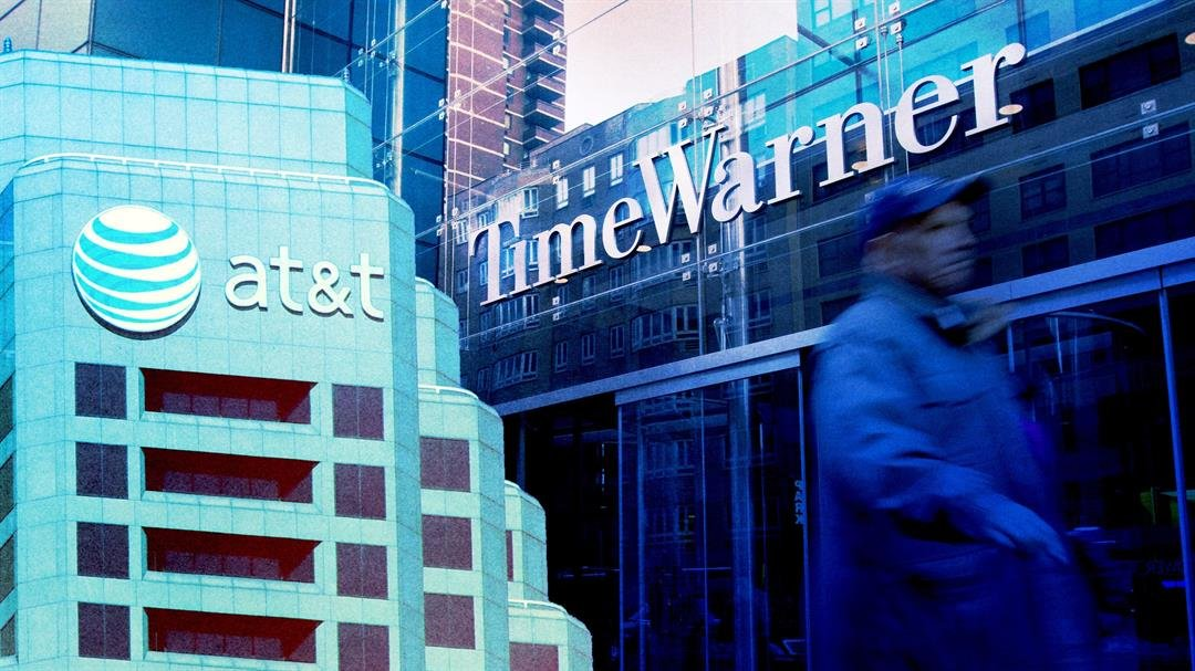 Trump Administration trying to block AT&T and Time Warner merger