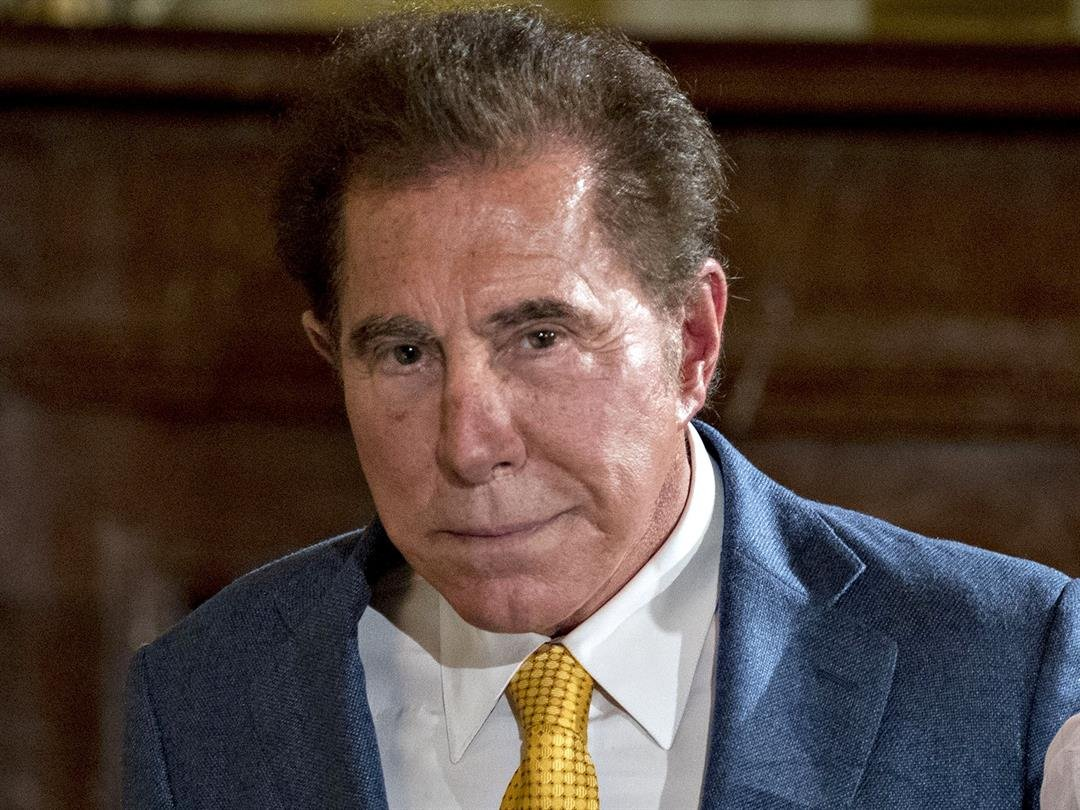 Steve Wynn sells the last of his stake in Wynn Resorts