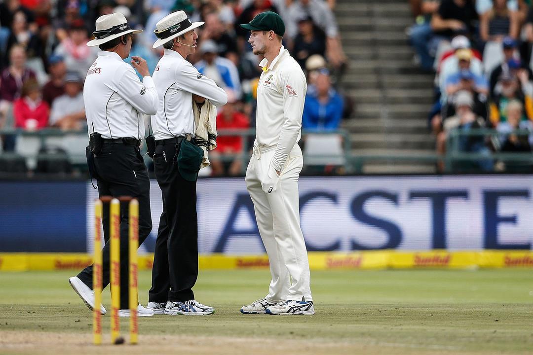 Former Yorkshire cricket captain Darren Lehmann steps down as Australia head coach