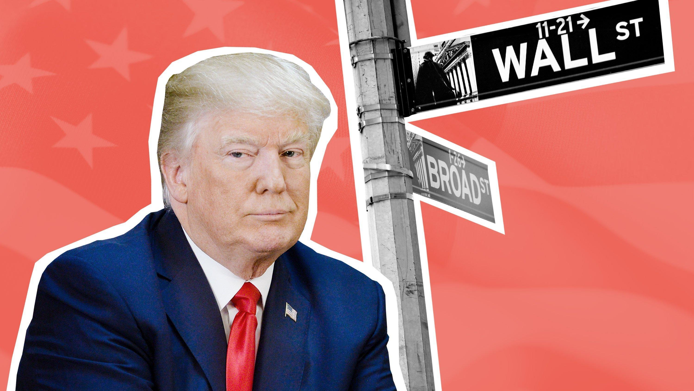 Trump Ramps Up Attack On Amazon, Demands Washington Post Register As Lobbyist