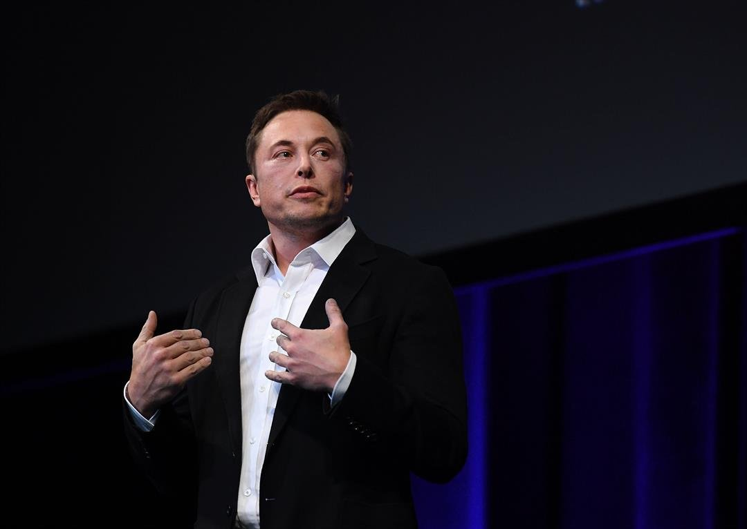 Elon Musk Jokes About Tesla Bankruptcy: Odds It Actually Happens