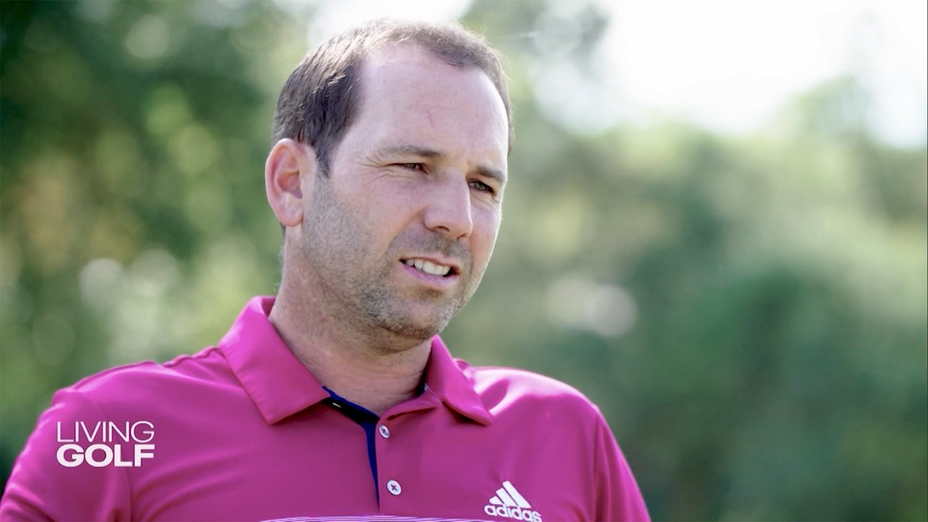 Masters blowup: Sergio Garcia cards 13 on par-5 hole