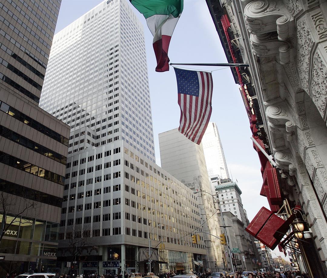 Vornado has 'handshake' to sell stake in Kushner building; shares +5