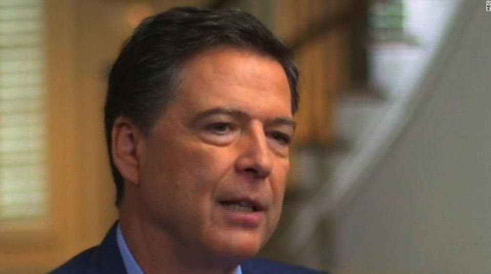 Here's Why Trump Asked Comey To Investigate The Dossier 'Pee Tape'