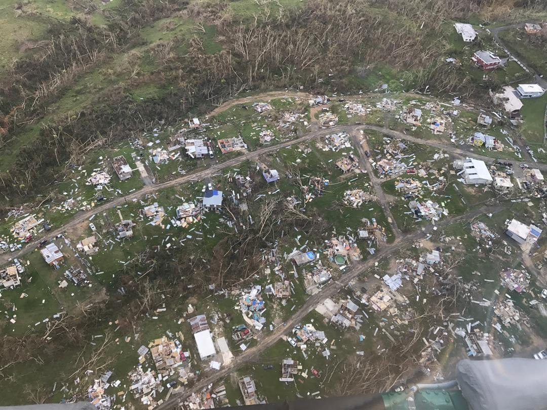 Hurricane Maria slammed into Puerto Rico in September 2017 and heavily damaged the power grid, more than 3.4 billion hours of electricity have been lost there.