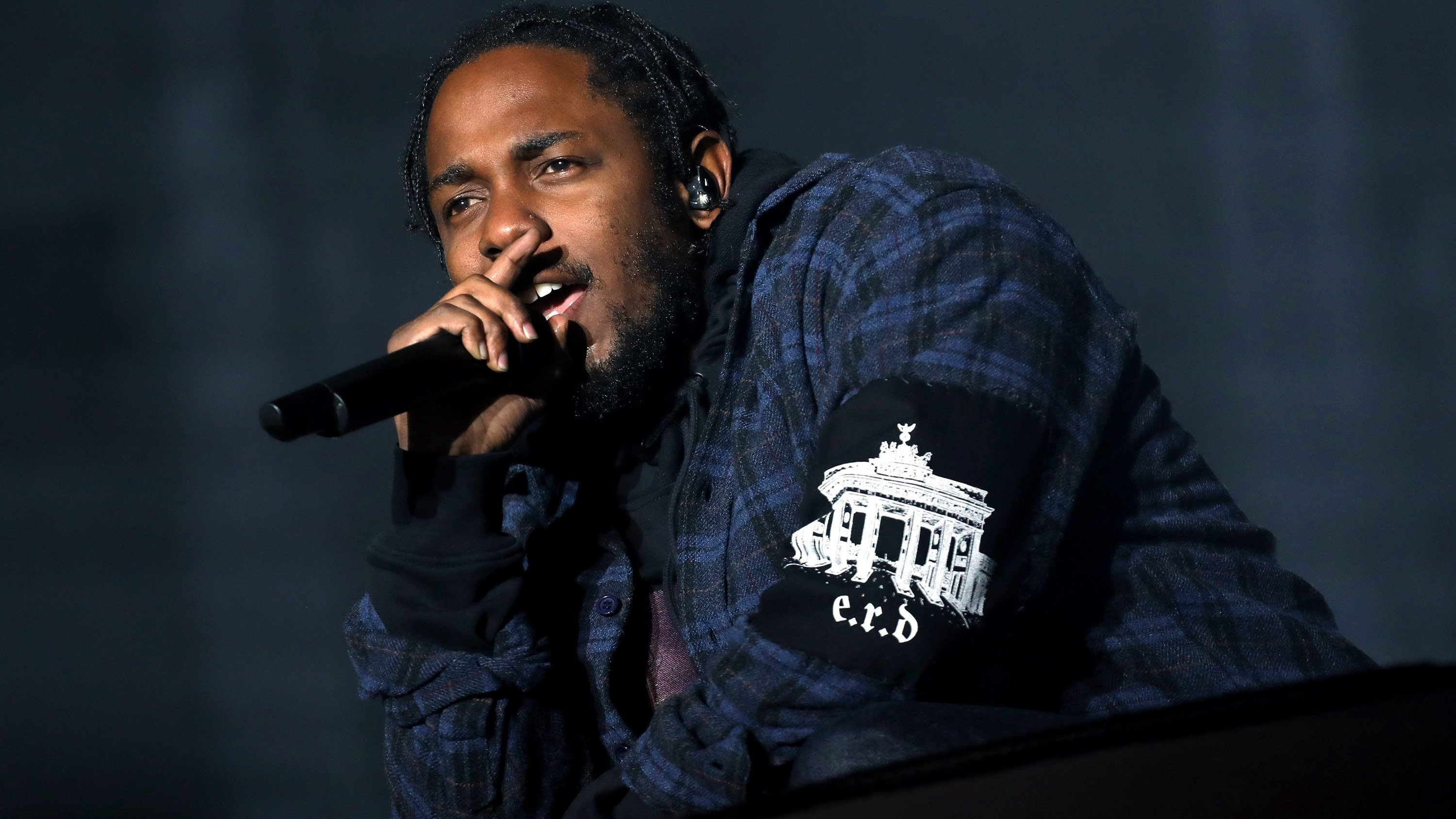Kendrick Lamar will now has a Pulitzer Prize to go with all his Grammy Awards.