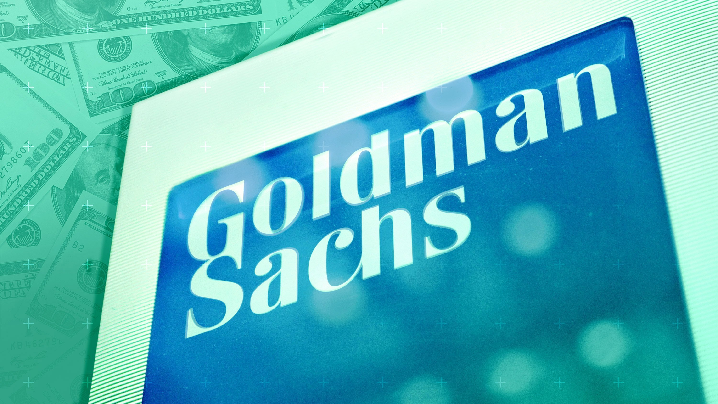 Goldman Sachs reported a $2.8 billion profit for the first quarter Tuesday topping forecasts. And workers at the investment bank were rewarded handsomely. Compensation expenses a number often referred to as the bonus pool even though it includes