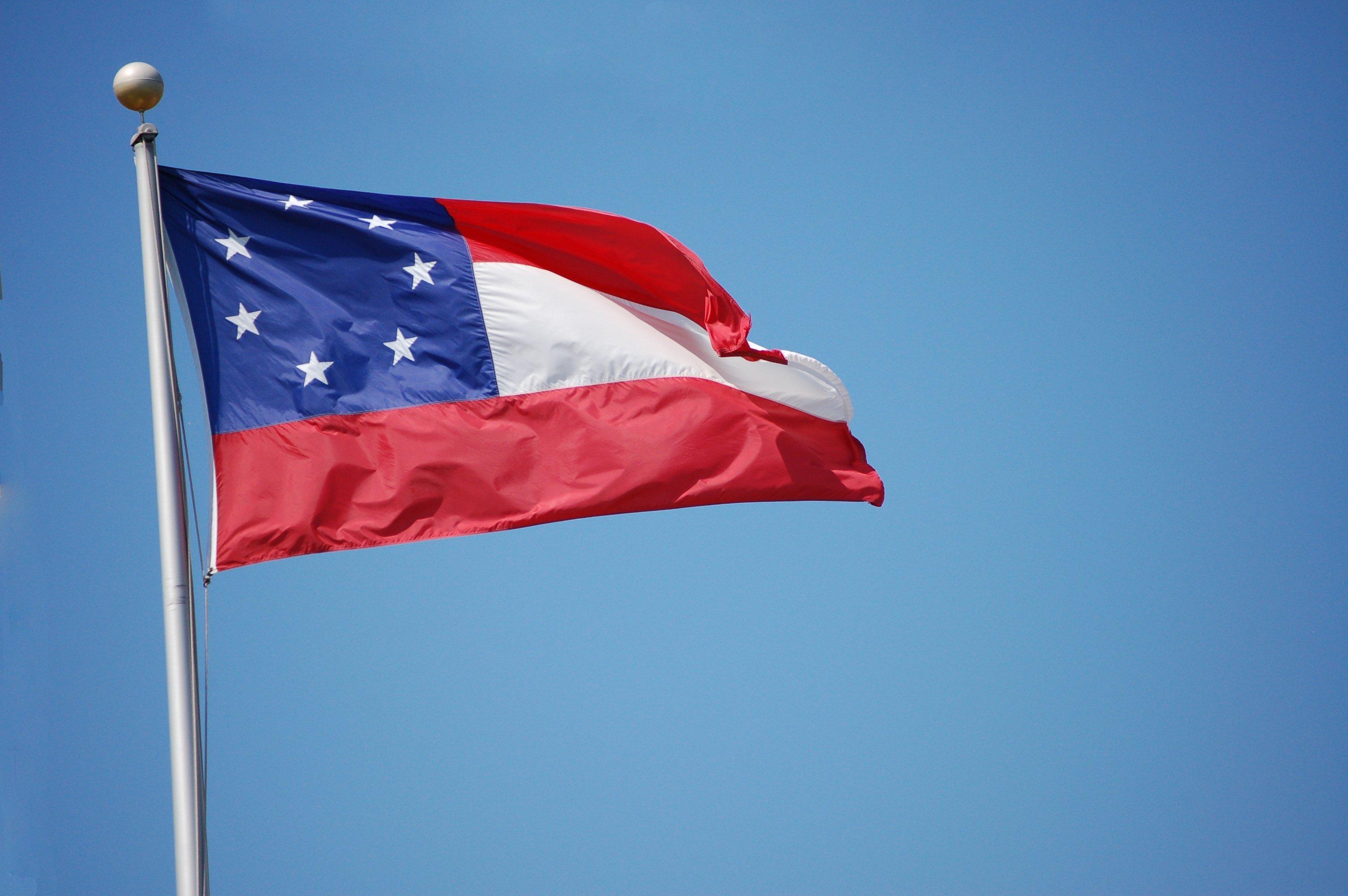 Confederate Memorial Day: White Supremacists Celebrate Treason