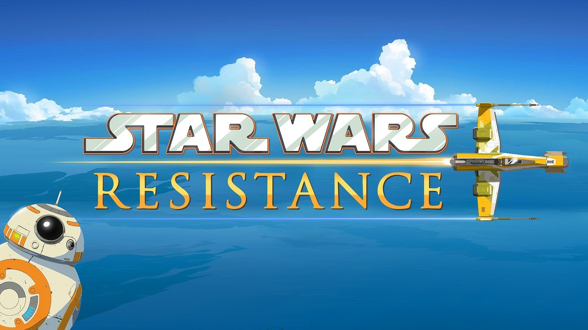 New STAR WARS Animated Series Centered On RESISTANCE Pilots Coming This Fall