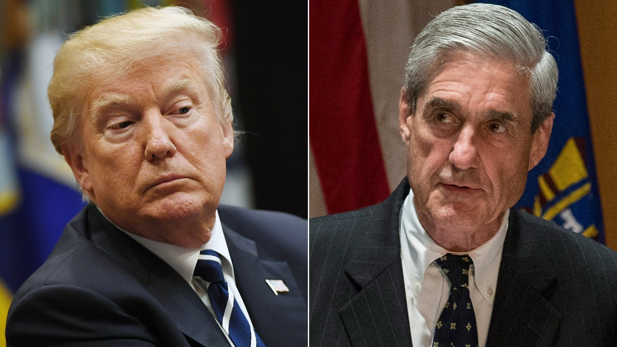 Senate committee backs bill to protect special counsel Mueller in bipartisan vote