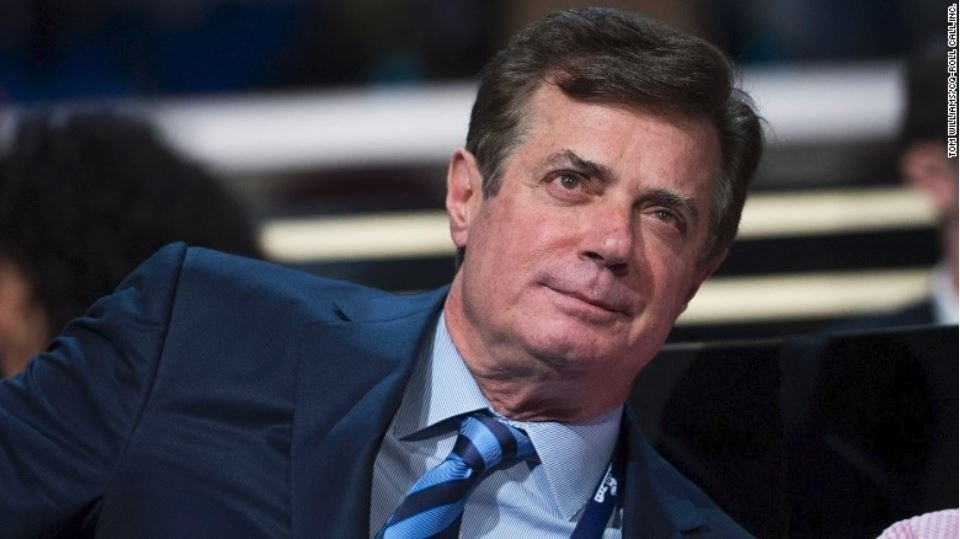 Judge tosses out Manafort's last-ditch effort to derail Mueller's Russian Federation probe