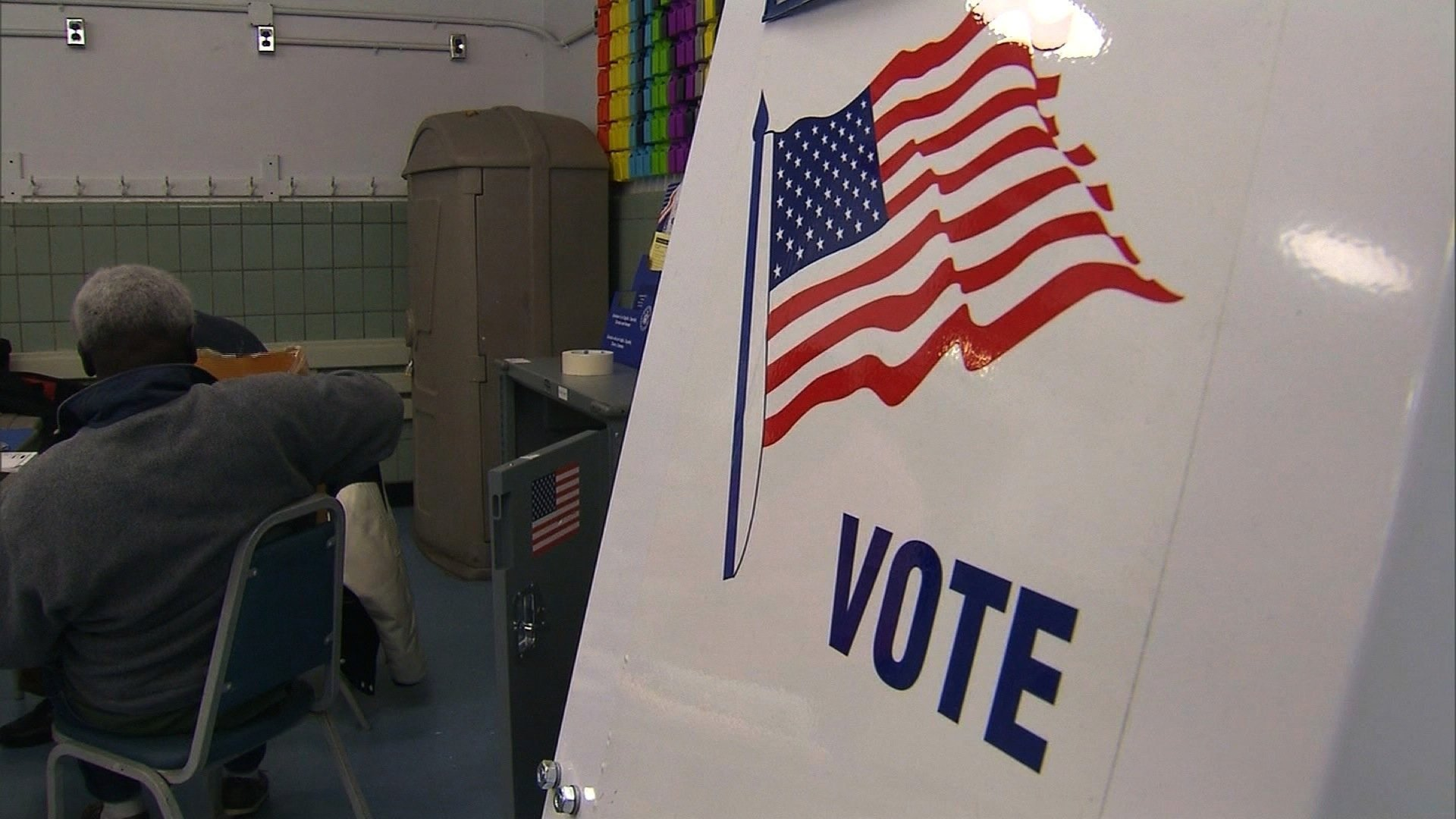 AR judge shuts down voter ID law as unconstitutional