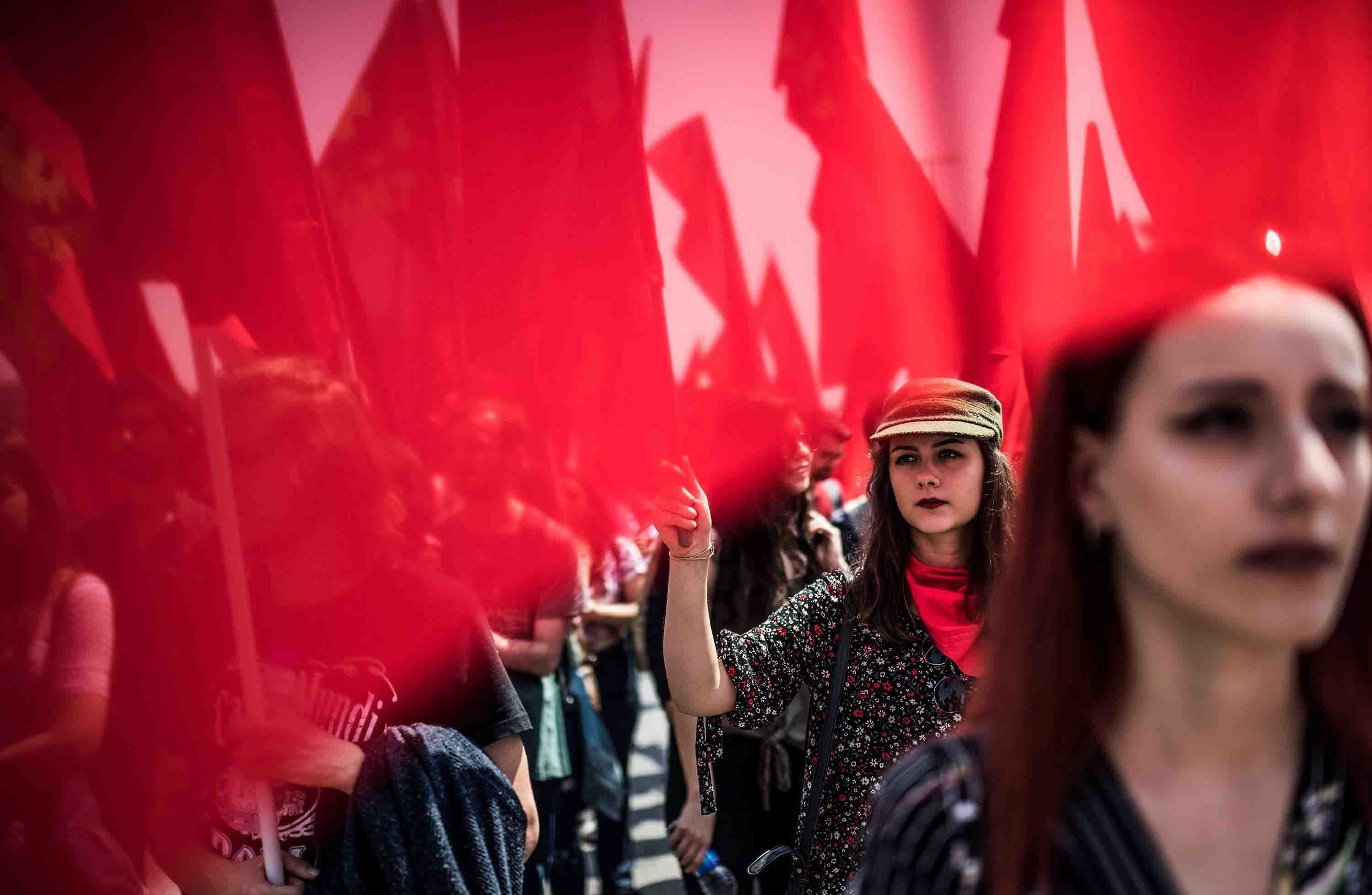 What Is May Day? History, Meaning and Facts About International Workers' Day