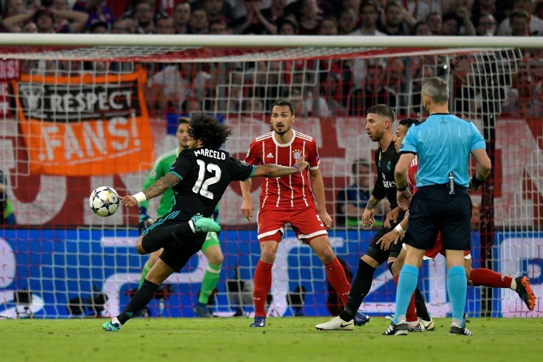 Bayern, Heynckes: 'Real? Juve proved that we can progress...'