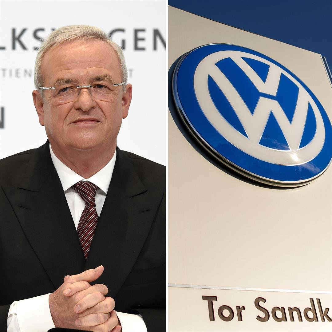 VW emissions scandal: U.S. charges ex-CEO with conspiracy and fraud