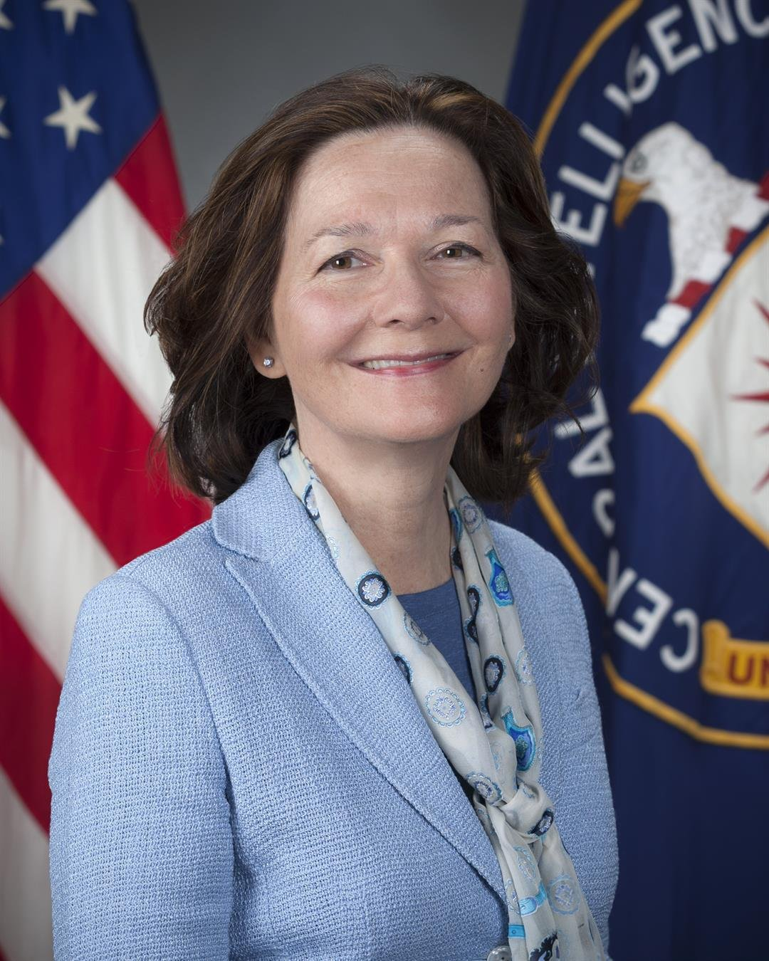 Gina Haspel tried to withdraw his candidacy to head the Central Intelligence Agency