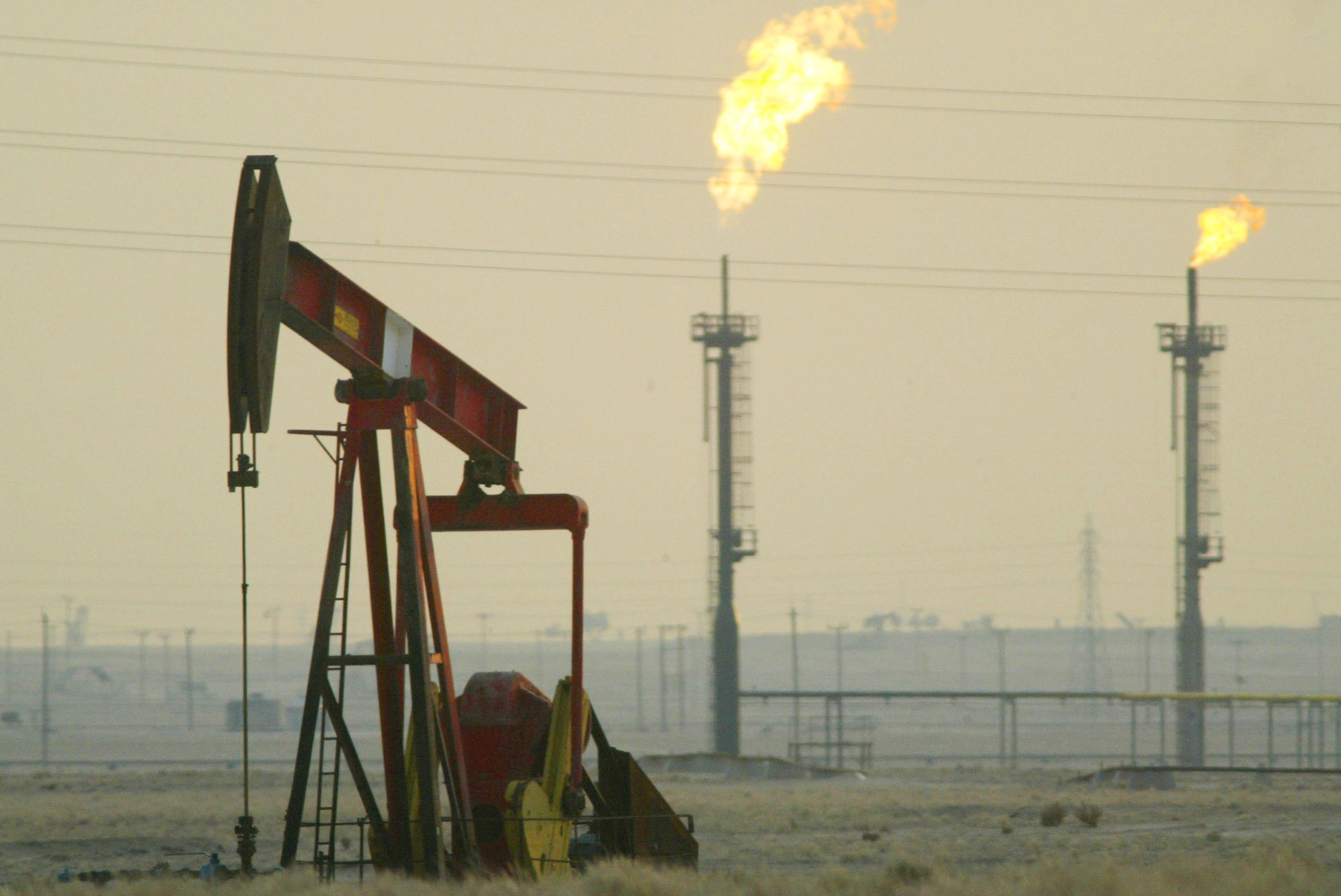 Oil breaks through $US70 to hit four-year high