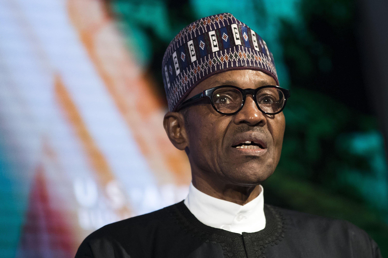 Buhari Travels To UK For Medical Trip